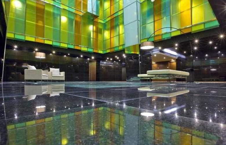 Le Meridien Panama - Hotel - 16