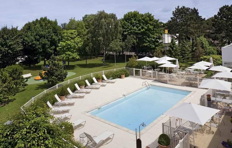 Novotel Amiens Pole Jules Verne - Pool - 2