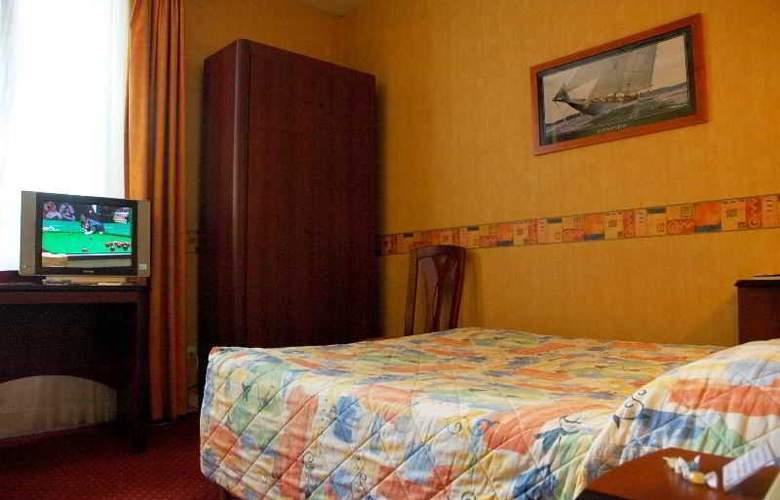 INTER-HOTEL TERMINUS - Room - 7