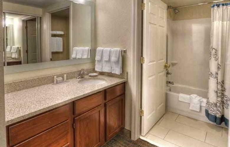 Residence Inn Memphis Germantown - Hotel - 20