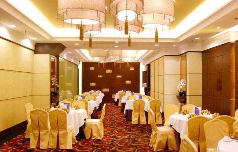 Grandview Hotel Macau - Restaurant - 7