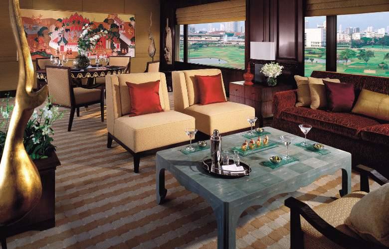 Anantara Siam Bangkok - Room - 6