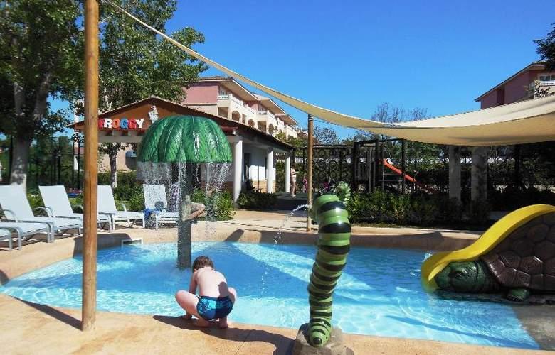 La Dorada Prinsotel - Pool - 28