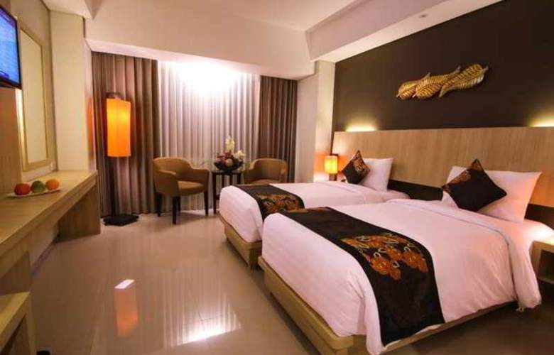 The Kana Kuta Hotel - Room - 14