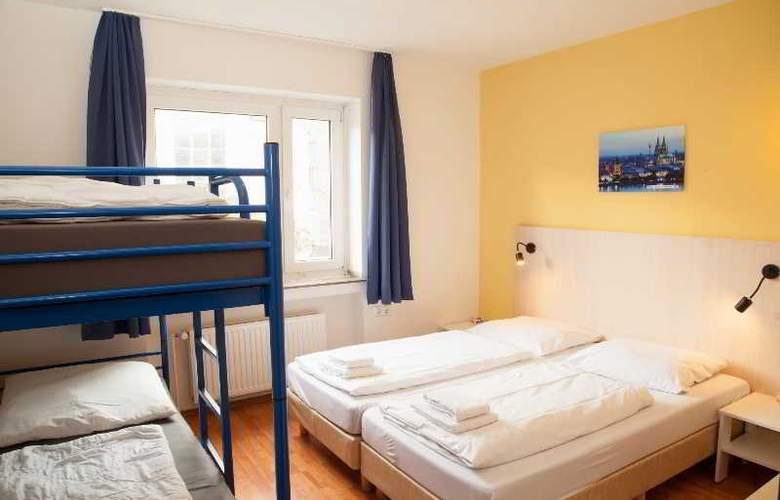 A&O Köln Neumarkt - Room - 19