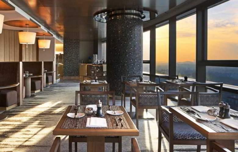 Sheraton Seoul D Cube City Hotel - Restaurant - 78