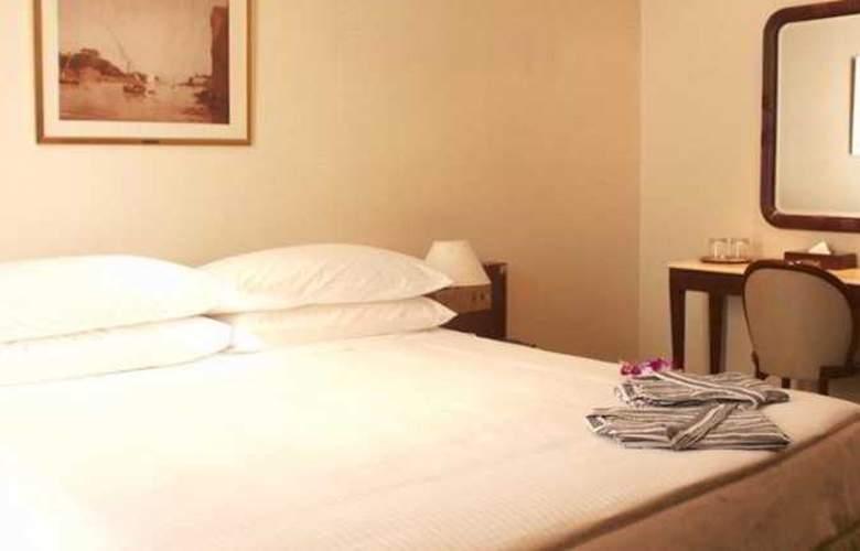 Al Khozama, A Rosewood Hotel - Room - 3
