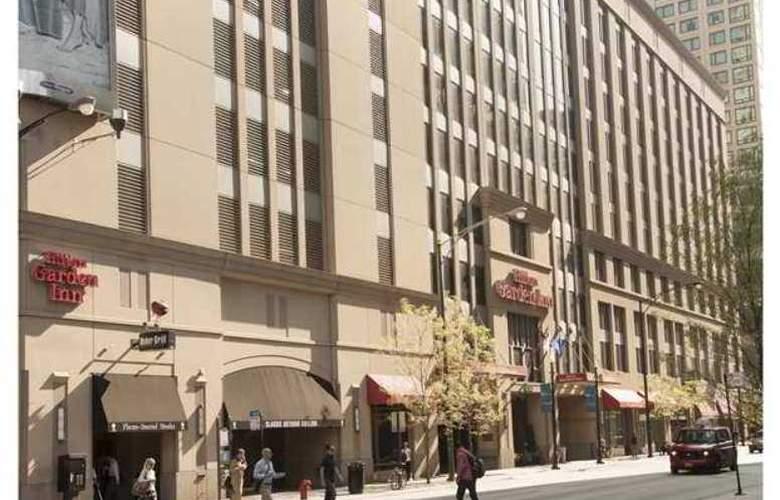 Hilton Garden Inn Chicago Downtown/Magnificent Mile - Hotel - 0