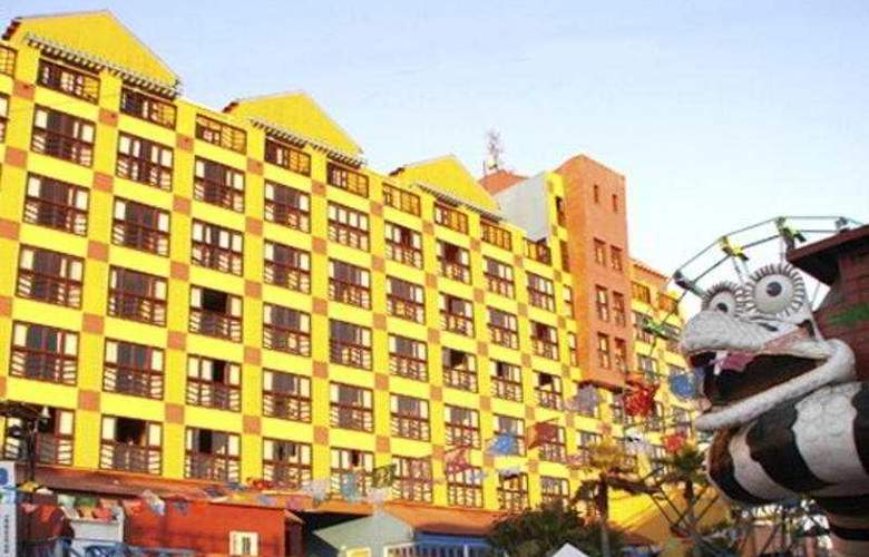 Festival Plaza Rosarito - Hotel - 0