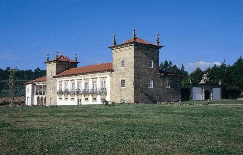 Casa Da Lage - Hotel - 0