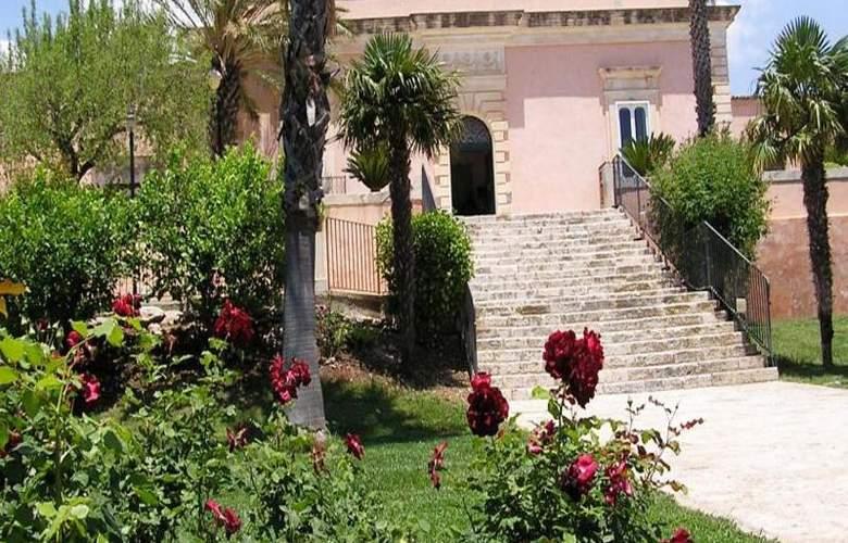 Villa Principe Di Belmonte - Hotel - 1