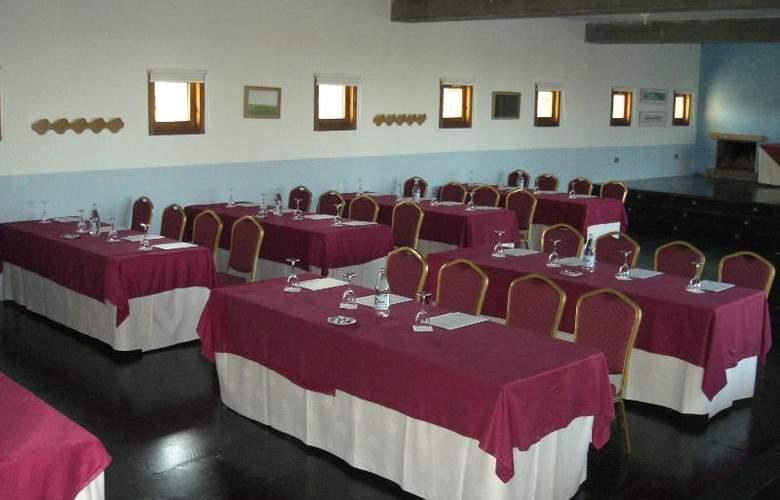 Hospederia Parque de Monfrague - Conference - 17