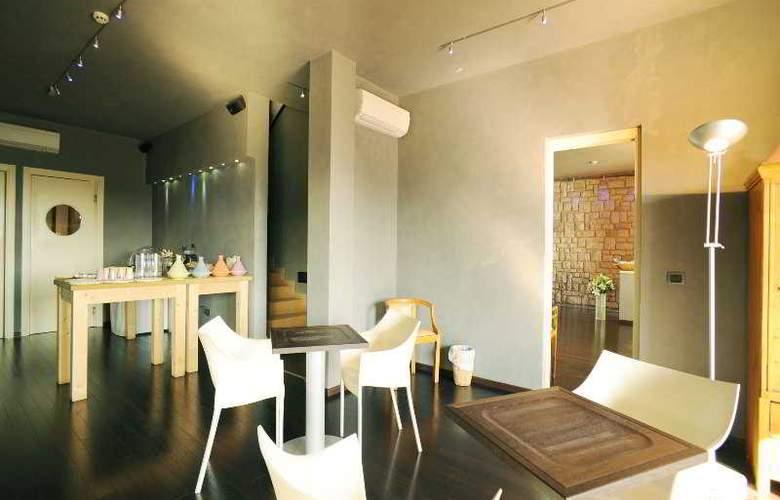 Domo Spa & Resort - Restaurant - 28
