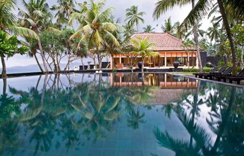 The Nirwana Resort and Spa - Pool - 6