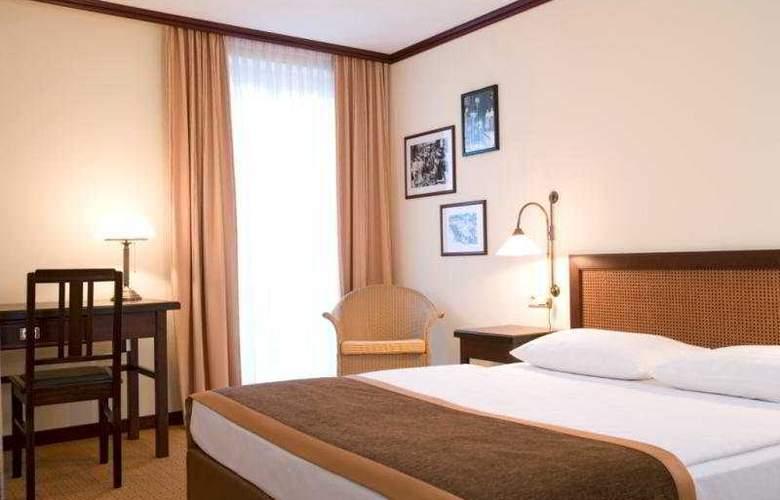 Steigenberger Sanssouci - Room - 3