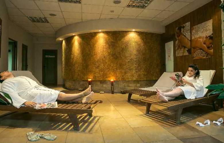 Spa Hotel Devin - Sport - 33