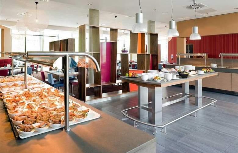 Novotel Edinburgh Park - Restaurant - 60
