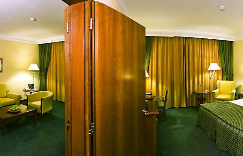 Roma Aurelia Antica - Room - 11