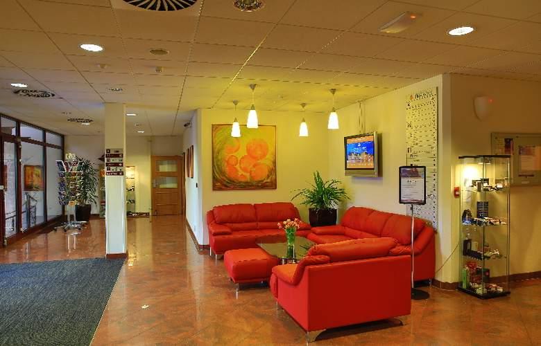 Primavera Hotel & Congress Centre - Hotel - 5