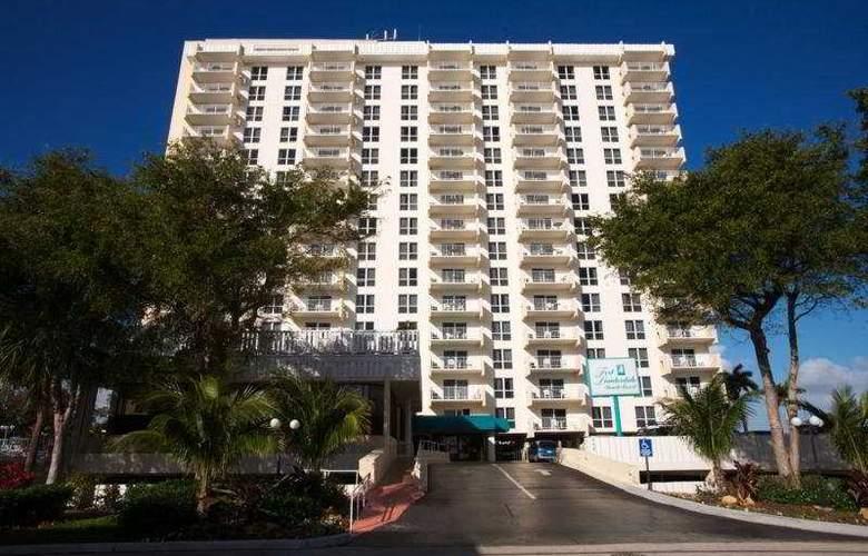 Fort Lauderdale Beach Resort - Hotel - 4