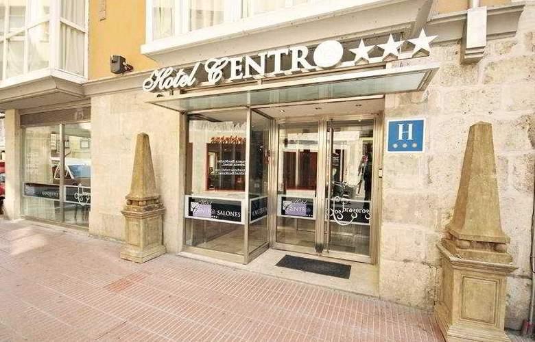 Centro Los Braseros - Hotel - 0