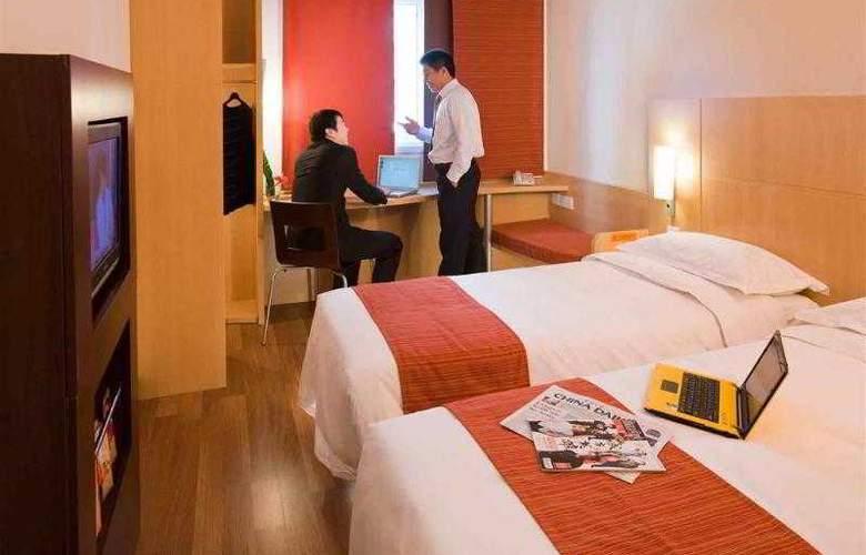 Ibis Sanyuan - Hotel - 4