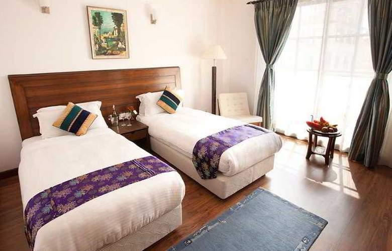 Kathmandu Guest House - Room - 17