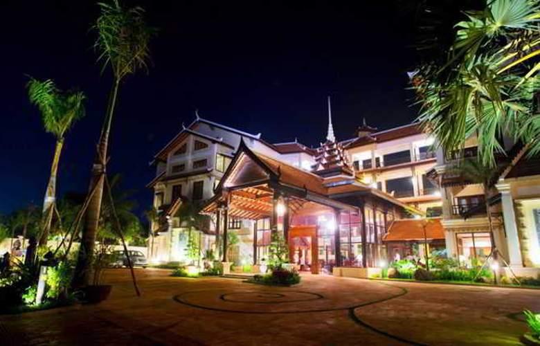 Saem Siem Reap Hotel - Hotel - 7