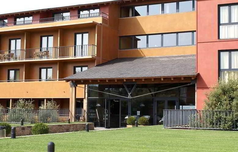El Montanya Resort & Spa - General - 0