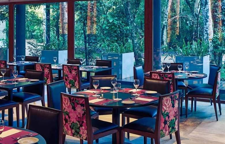 Mercure Iguazu Iru - Restaurant - 25