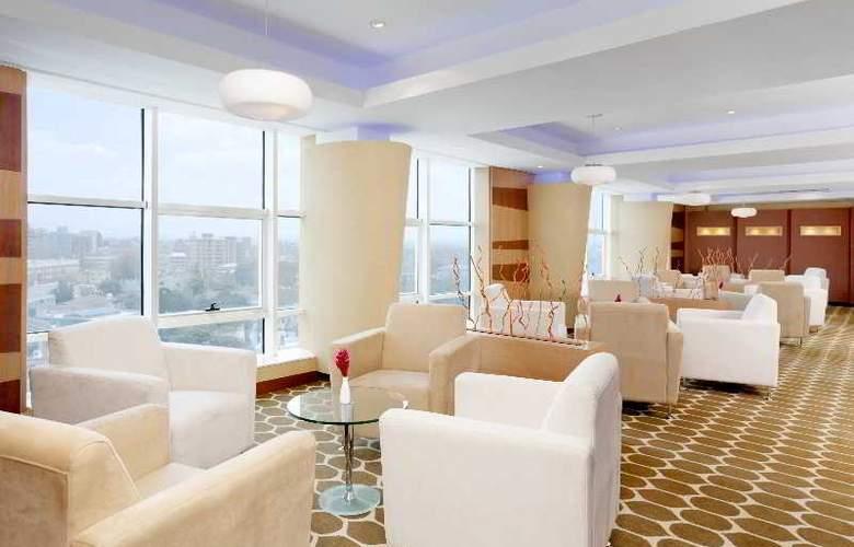 Holiday Inn Dar Es Salaam - General - 2