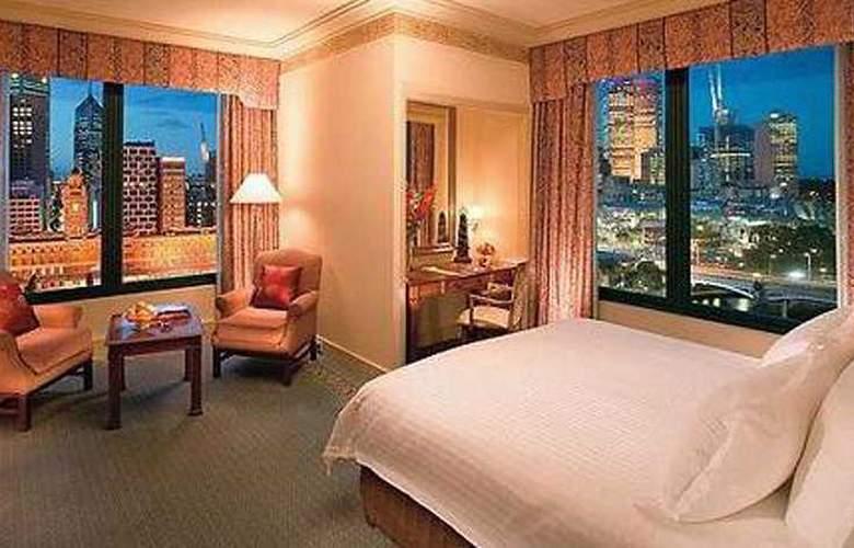 The Langham Melbourne - Room - 3