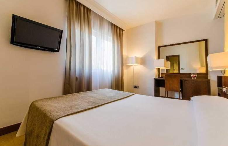 Don Juan - Room - 27