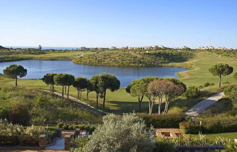 Monte Rei Golf & Country Club - Hotel - 0