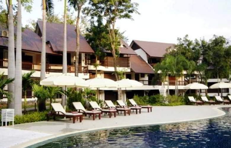 Mida Resort Kanchanaburi - Pool - 7