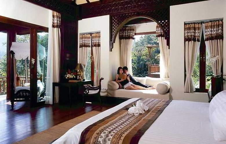 Panviman Chiangmai Spa Resort - Room - 4