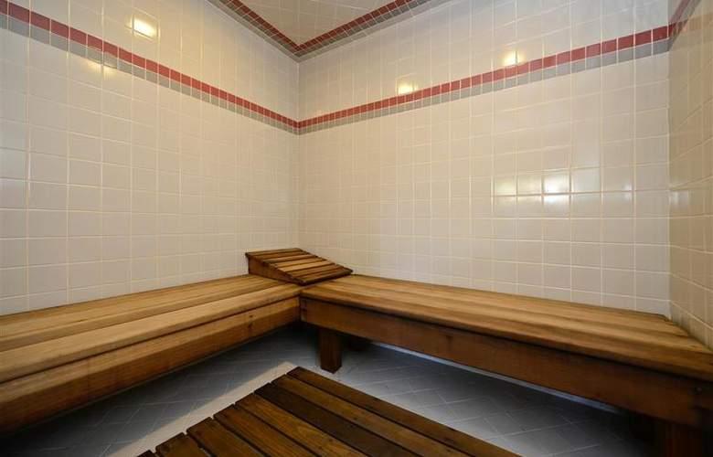 Best Western Plus Executive Suites - Room - 37