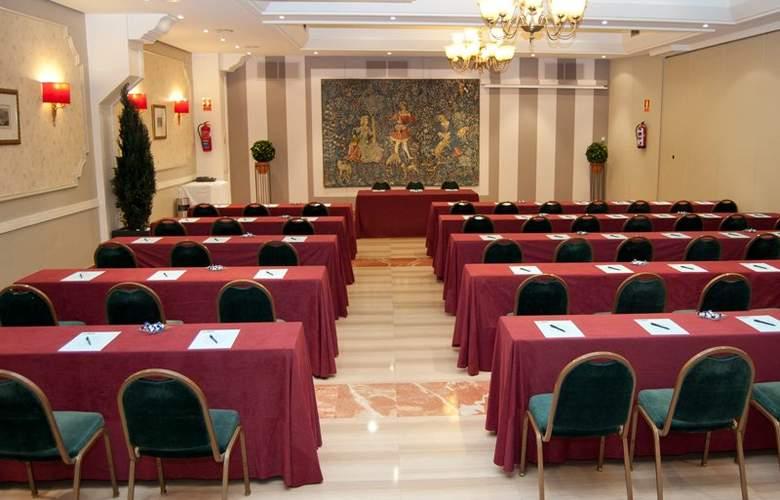 Sercotel Felipe IV - Conference - 30