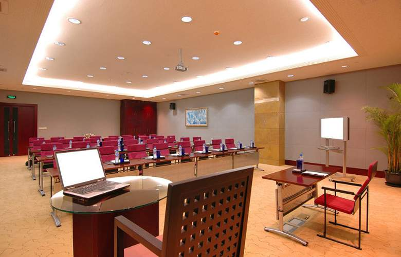 Crowne Plaza Shanghai Pudong - Conference - 8