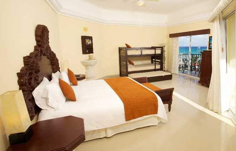 Panama Jack Resorts Gran Porto Playa del Carmen - Room - 16