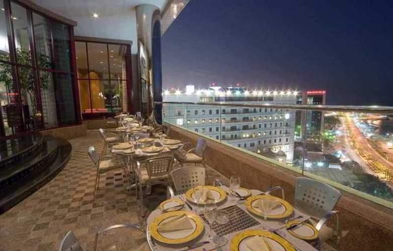 Jeddah Hilton - Hotel - 11