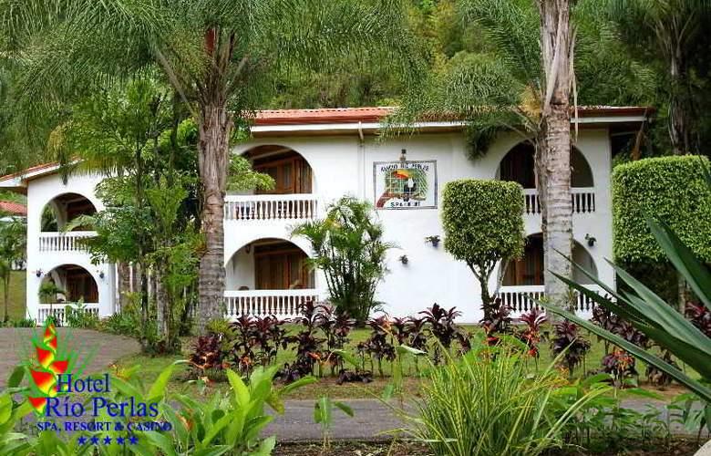 Rio Perlas Spa & Resort - Hotel - 7