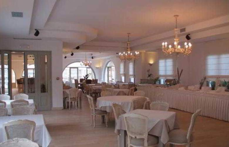 Saint Andrea Sea Side Resort - Restaurant - 8