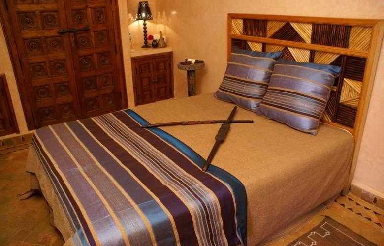 Riad Zayane - Room - 3