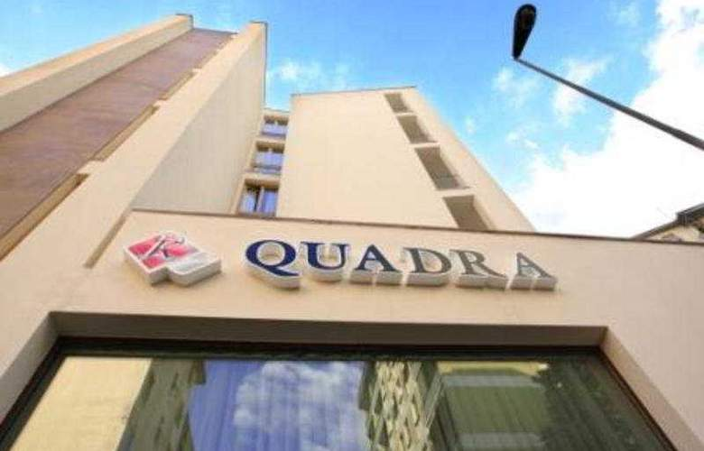 Quadra Key Residence - General - 2