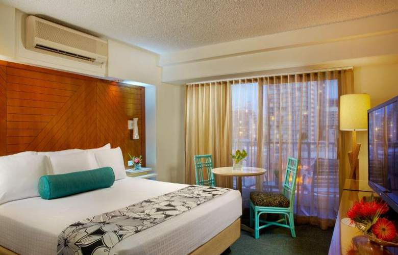 Aston Waikiki Joy - Room - 9