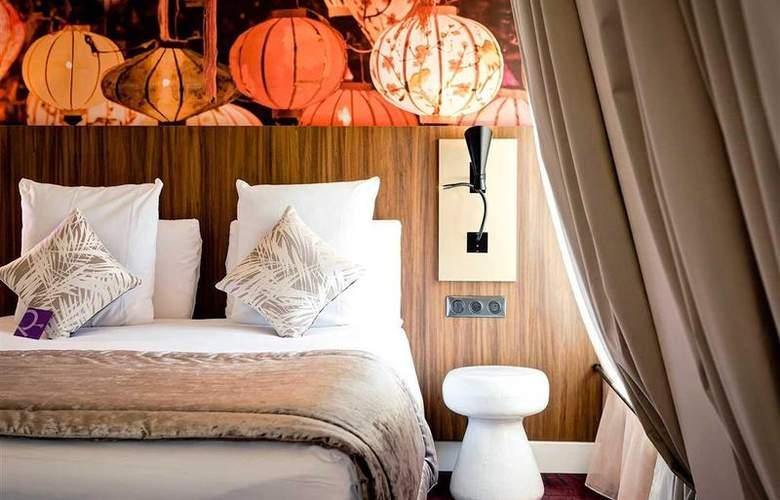 Mercure Plaza Republique - Hotel - 32