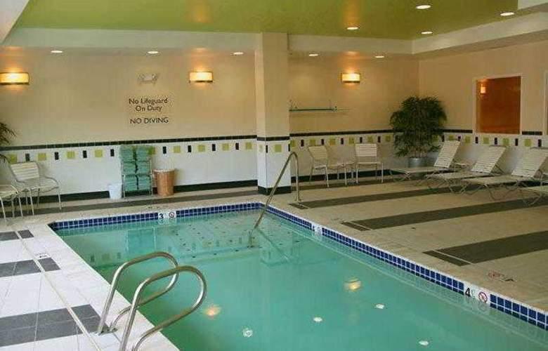 Fairfield Inn & Suites Seattle Bremerton - Hotel - 3