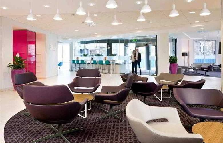 Novotel Leeds Centre - Hotel - 36