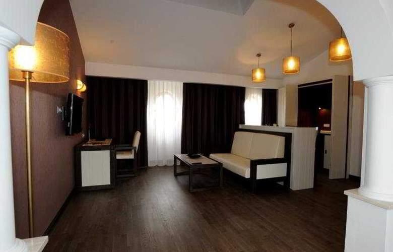 Epoque Hotel Relais & Châteaux - Room - 3